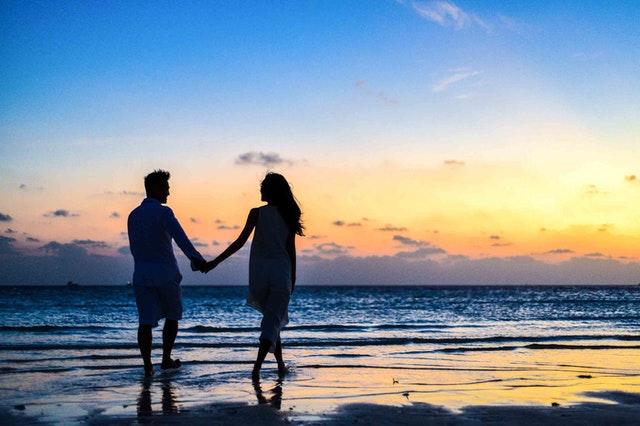 An unforgettable honeymoon!